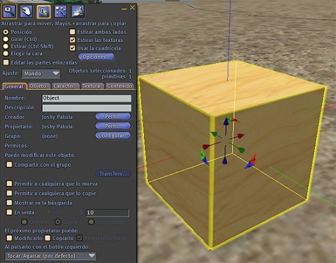 A_cube