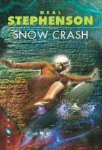 """Snow Crash"" el libro que inspiró la creación de Second Life."