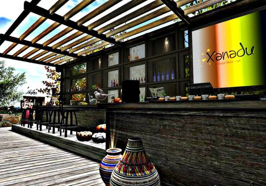 club xanadu second life