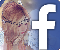 Second Life Data Facebook Unete!