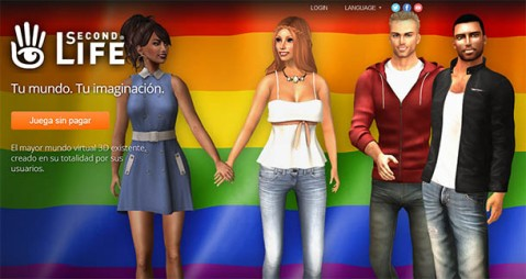 orgullo gay second life