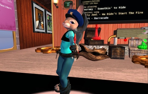 second life 2 hopps